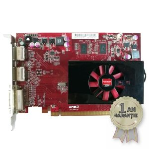 Placă Video AMD® Radeon HD 6570 1GB GDDR3 PCIe x16