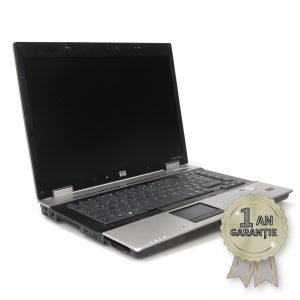 Laptop Refurbished HP EliteBook 6930p, Intel® Core™2 Duo P8700 2530MHz | 3GB RAM DDR2 | Hard Disk 160GB SATA | DVD-RW | Video Intel® GMA 4500MHD | Display 14,1 inch