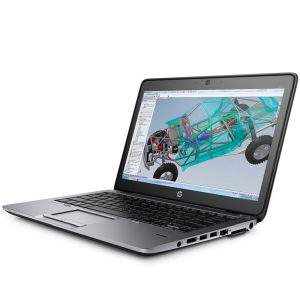 Laptop Refurbished HP EliteBook 820 G3, INTEL Core i5-6300U up to 3000MHz | 8GB RAM DDR4 | SSD 256GB SATA3 6Gbps | Video Intel® HD Graphics 520 | Display 12,5 inch | Licență Windows 10 PRO