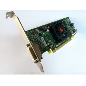 Placă Video ATI® Radeon HD 5450 512MB GDDR3 PCIe x16 + Adaptor DMS-59