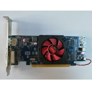 Placă Video AMD® Radeon HD 7470 1GB GDDR3 PCIe x16
