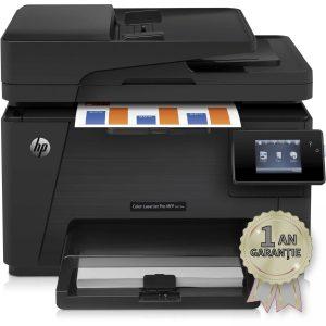 Multifunțională Laser Color HP LaserJet PRO MFP M177fw