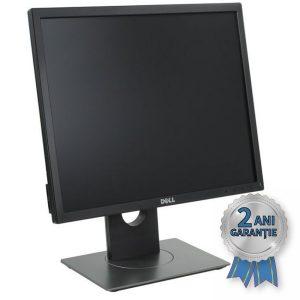 Monitor Refurbished DELL P1917S LED IPS 19 inch USB 3.0 Hub