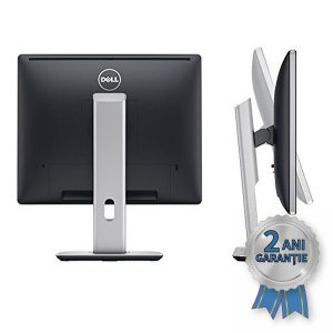 Monitor Refurbished DELL P1917S LED IPS 19 inch USB 3.0 Hub