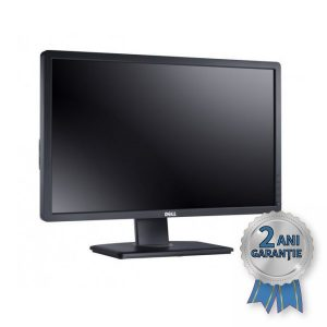 Monitor Refurbished DELL P2414Hb LED IPS 24 inch Wide FullHD