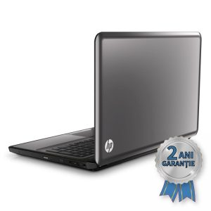 Laptop Refurbished HP Pavilion g6, INTEL Core i7-2620M up to 3400MHz | 4GB RAM DDR3 | SSD 256GB S-ATA 6Gbps | DVD-RW | Video Intel® HD Graphics 3000 | Display 15,6 inch | Licență Windows 10 PRO