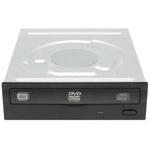 DVD-RW Serial-ATA Bulk Black