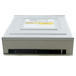 DVD-RW Serial-ATA Bulk Black