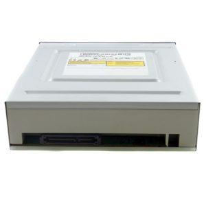 DVD-ROM Serial-ATA Bulk Black