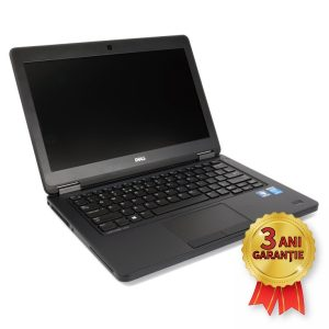 Laptop Refurbished DELL LATITUDE E5450, Intel® Core™ i5-5300U up to 2900MHz | 8GB RAM DDR3 | SSD 256GB SerialATA 6Gbps | Video Intel® HD Graphics 5500 | Display 14 inch | Licență Windows 10 PRO