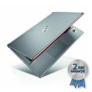 Laptop Refurbished FUJITSU LifeBook E754, INTEL Core i5-4210M up to 3200MHz | 4GB RAM DDR3 | SSD 120GB SerialATA 6Gbps | DVD-RW | Video Intel® HD Graphics 4600 | Display 15,6 inch FullHD | Licență Windows 10 PRO
