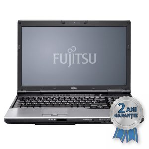 Laptop Refurbished FUJITSU LifeBook E780, Intel® Core™ i5-520M up to 2930MHz | 4GB RAM DDR3 | SSD 120GB SerialATA 6Gbps | DVD-RW | Video Intel® HD Graphics | Display 15,6 inch