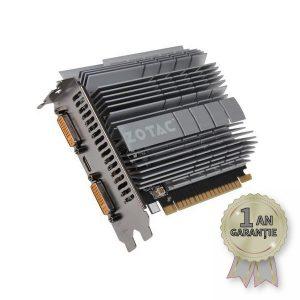 Placă Video ZOTAC NVIDIA® GeForce™ GT 520 Zone Edition 1GB GDDR3 PCIe x16