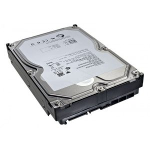 Hard Disk Desktop Serial-ATA 750GB Bulk