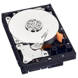 Hard Disk Desktop Serial-ATA 320GB Bulk