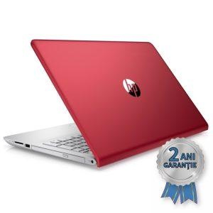Laptop NOU HP Pavilion 15-cc041ng, Intel® Pentium® 4415U Quad-Core 2300MHz | 8GB RAM DDR4 | SSD 128GB M.2 2280 + HDD 1000GB S-ATA | Video Intel® HD Graphics 610 | Display 15,6 inch | Licență Windows 10 HOME