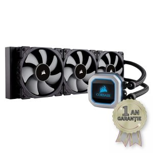 Cooler CPU NOU Corsair Hydro Series™ H150i Pro RGB 360mm