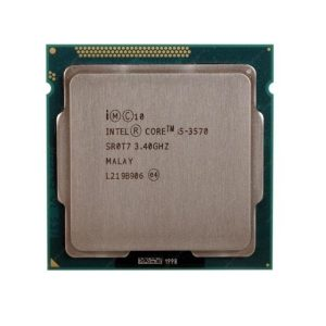 Procesor Intel® Core™ i5-3470 3.20GHz up to 3.60GHz Turbo Boost, Tray