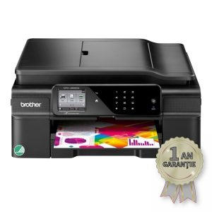 Multifunțională InkJet Color Brother MFC-J650DW