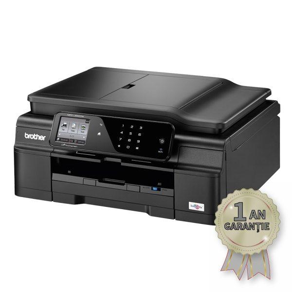Multifunțională InkJet Color Brother MFC-J650DW
