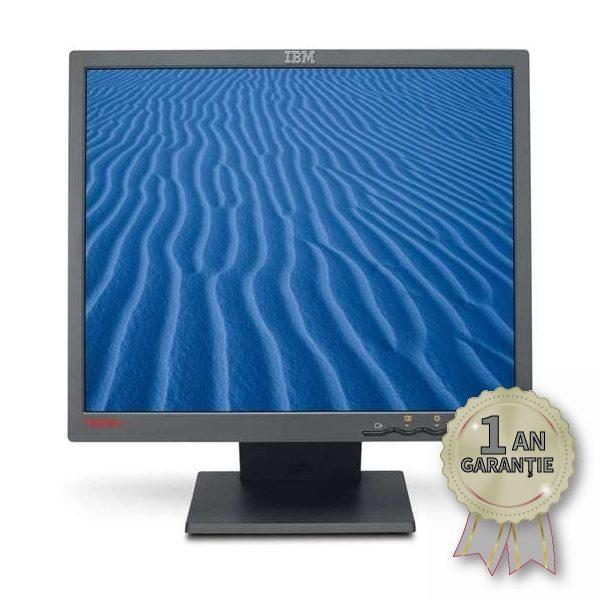 Monitor Refurbished IBM ThinkVision L170 TFT LCD 17 inch