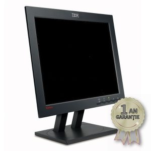 Monitor Refurbished IBM ThinkVision L170 TFT LCD 17 inch