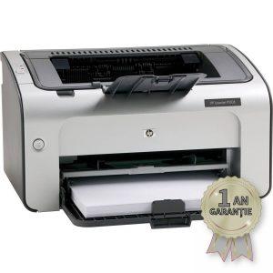 Imprimantă Laser Monocrom HP LaserJet P1006