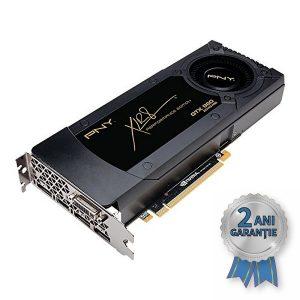 Placă Video NOUĂ PNY XLR8 NVIDIA® GeForce™ GTX 960 2GB GDDDR5 PCIe x16