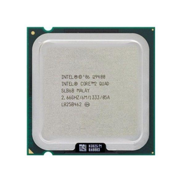 Procesor Intel® Core™2 Quad Q9400 2.66GHz Tray